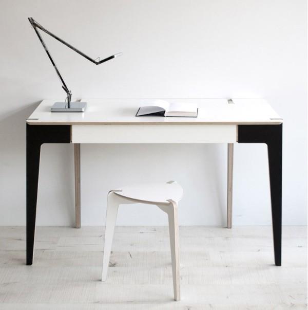 Рабочий стол из фанеры, фото 46