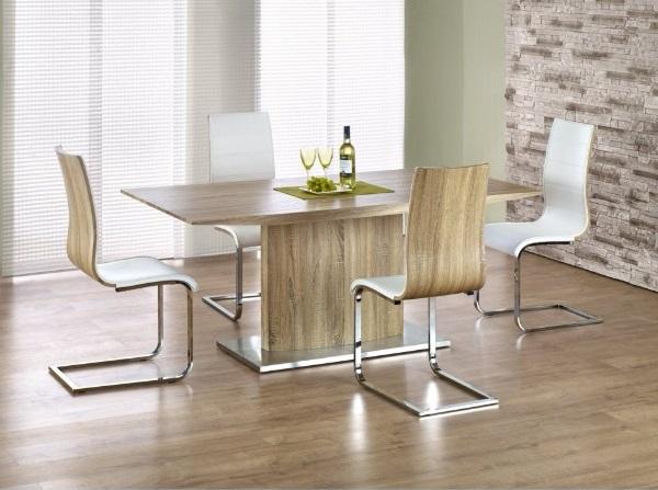 Креативный стол из фанеры, фото 12