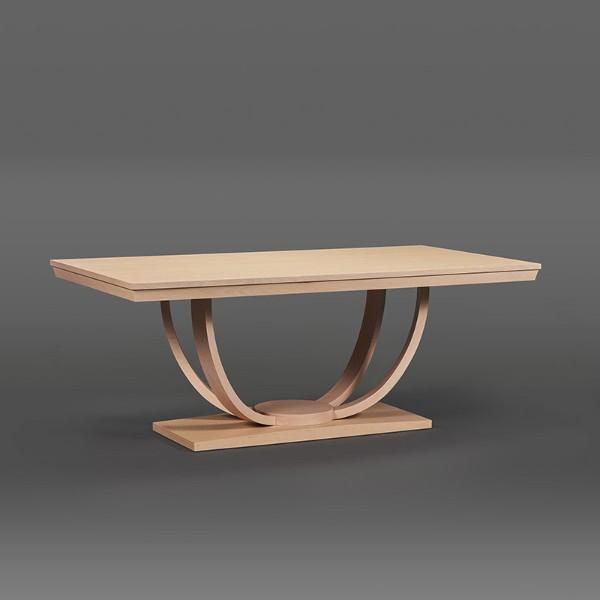 Креативный стол из фанеры, фото 7