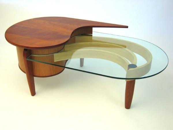 Стол из фанеры, фото 31