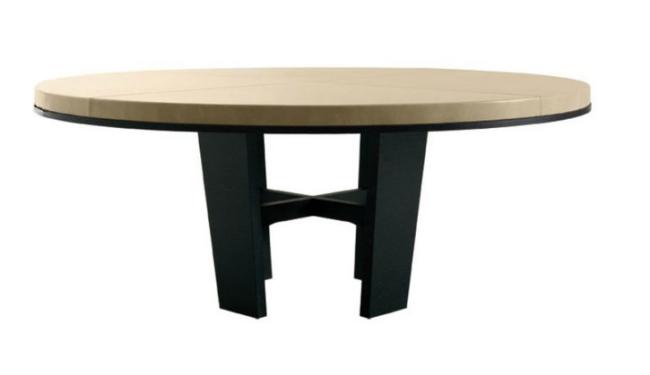 Круглый стол из фанеры, фото 10