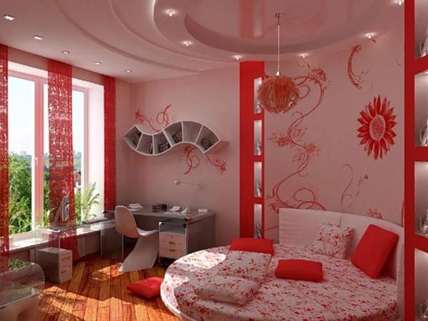 Идеи интерьера для детской комнаты, фото 7