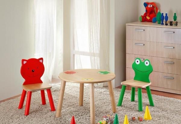 Детский стол из фанеры, фото 59