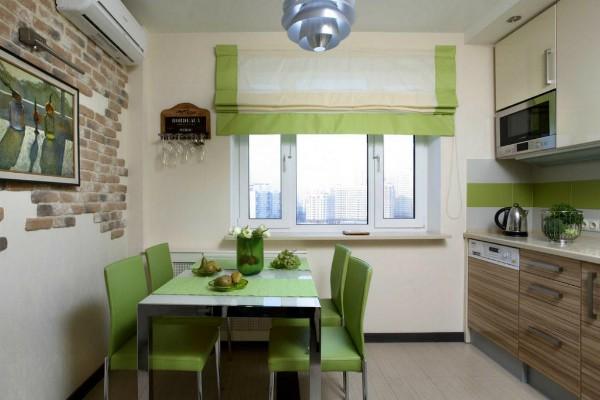 навесная кухонная мебель