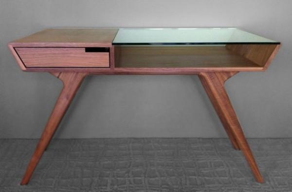 Письменный стол из фанеры, фото 56