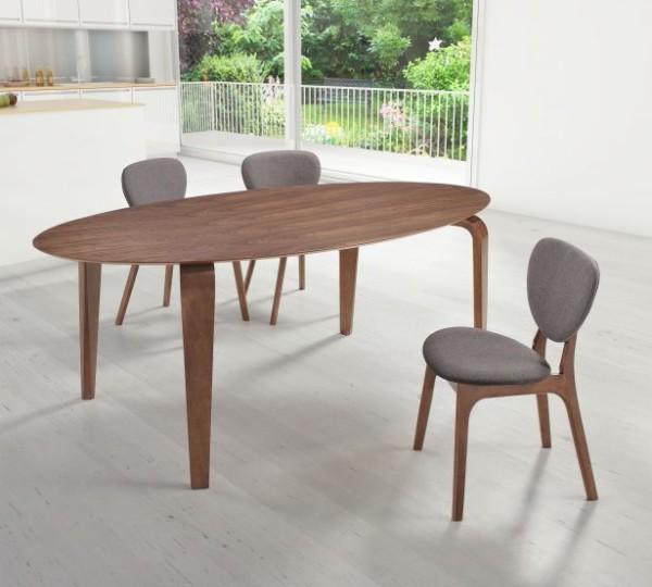 Обеденный стол из фанеры, фото 22