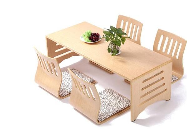 Кухонный стол из фанеры, фото 16