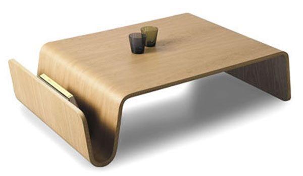 Креативный стол из фанеры, фото 5