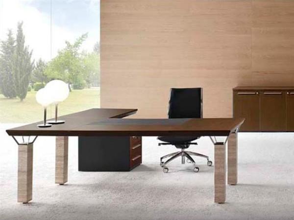 дизайнерский стол из фанеры, фото 63