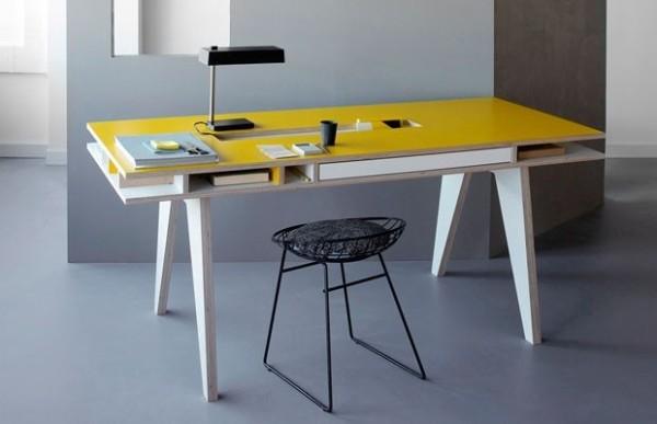 Рабочий стол из фанеры, фото 50