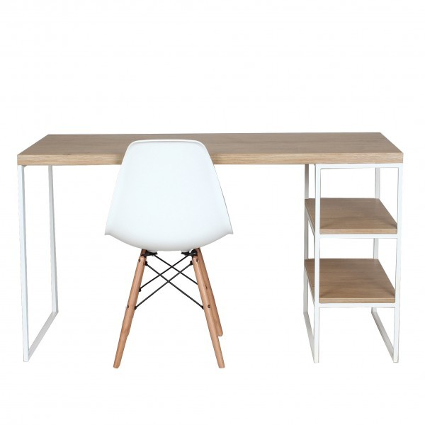 Рабочий стол из фанеры, фото 51