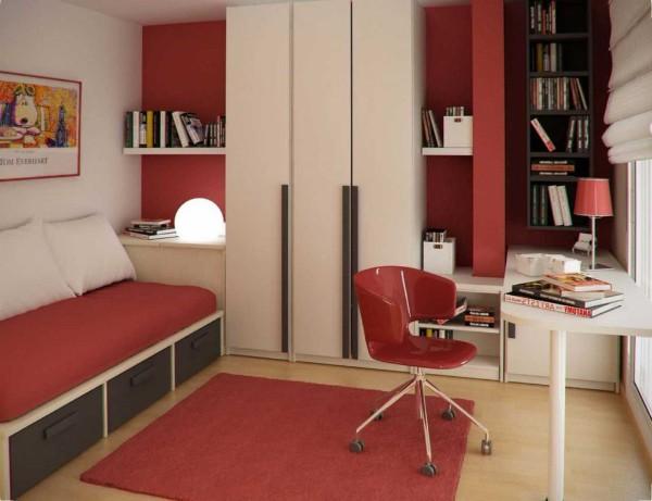 Интерьер детской комнаты в классическом стиле, фото 31