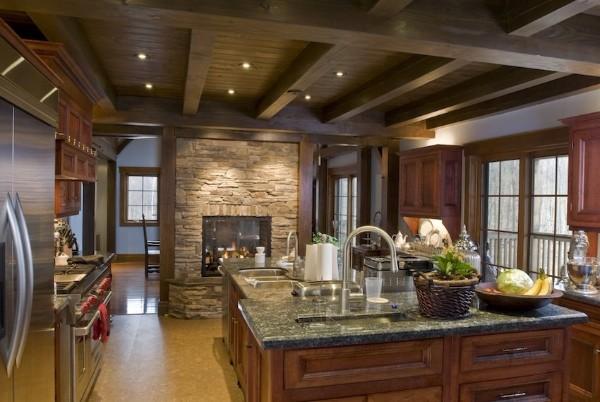 стили кухонной мебели