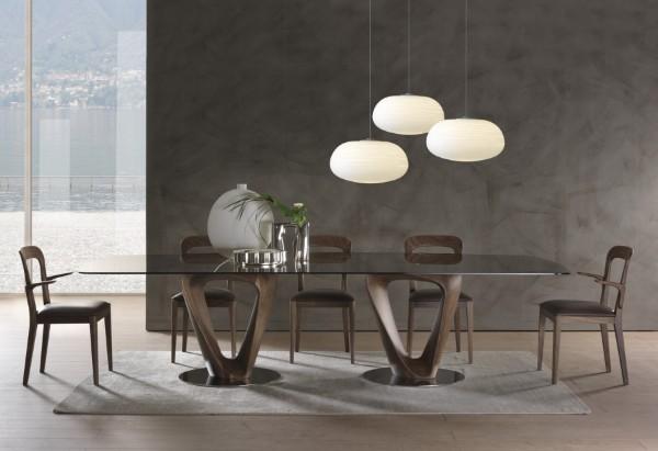 Креативный стол из фанеры, фото 13