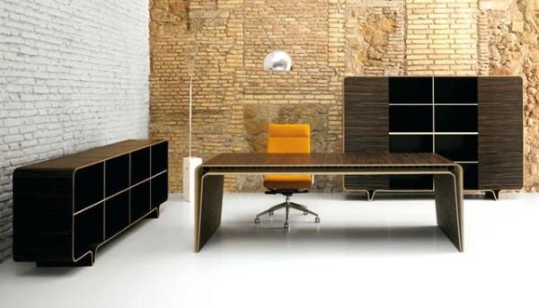 Креативный стол из фанеры, фото 14