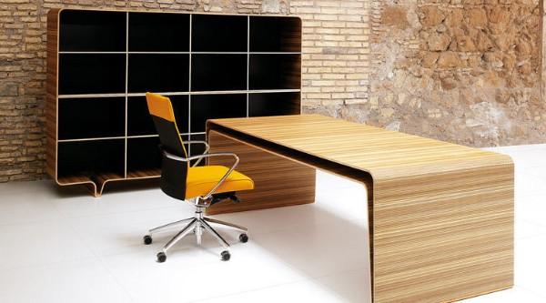 Креативный стол из фанеры, фото 15