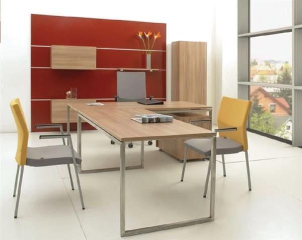 Письменный стол из фанеры, фото 55