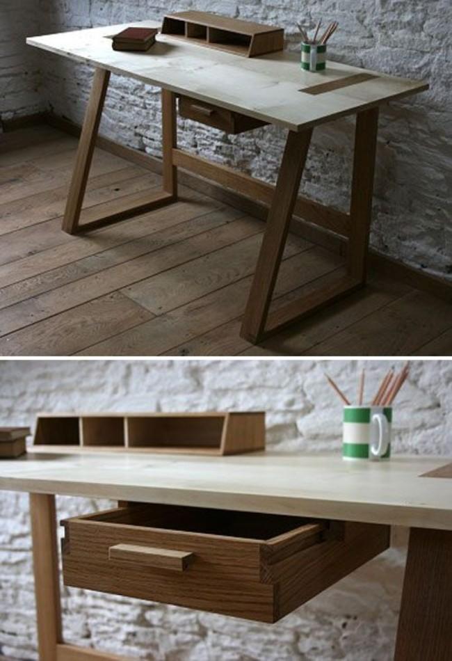Обеденный стол своими руками из дерева чертежи фото 287