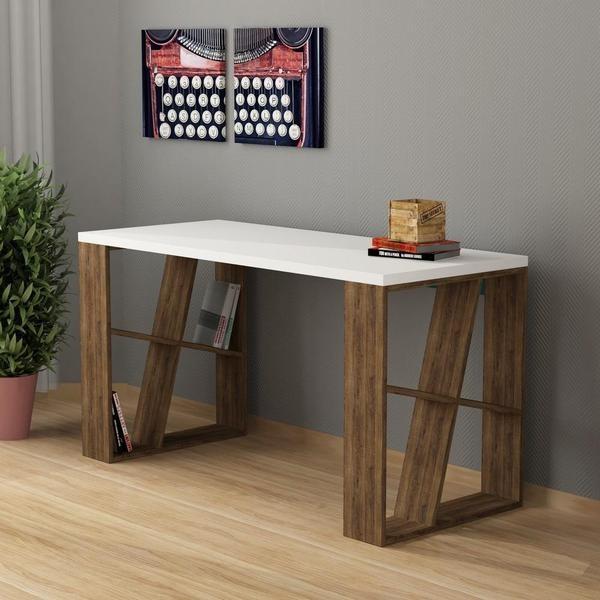 Рабочий стол из фанеры, фото 29