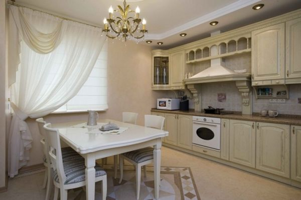 красивые шторы на кухню, фото 5