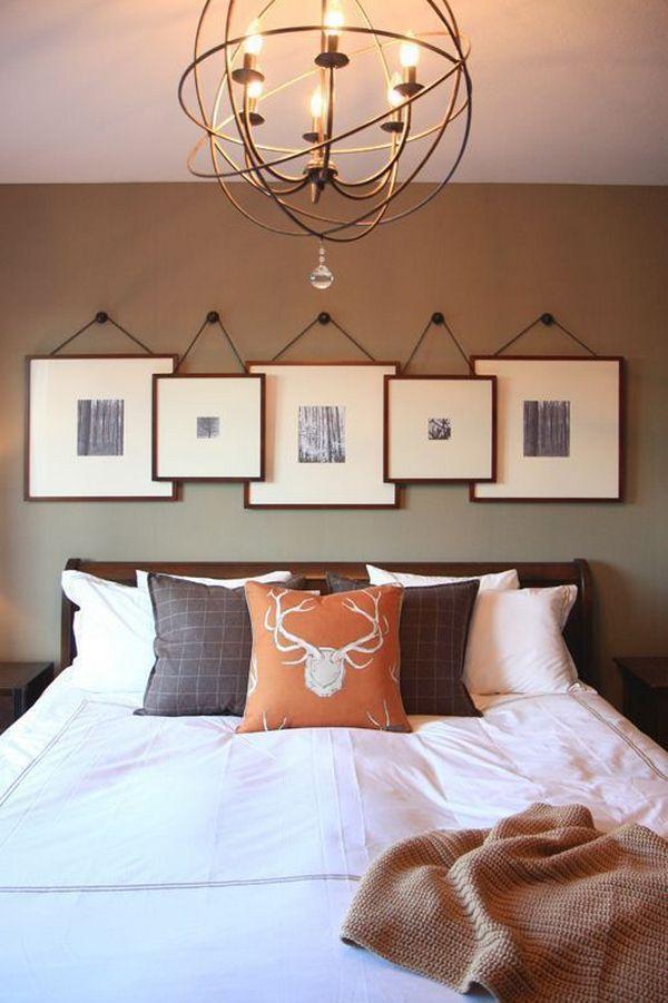 фотографии в интерьере спальни