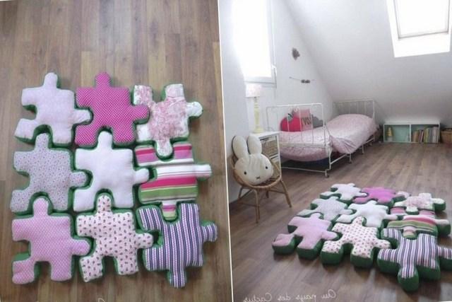 коврик в детскую комнату