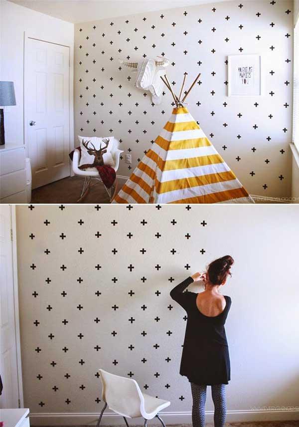 креативные идеи для спальни