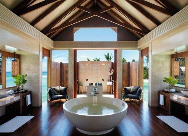 ванна или душ