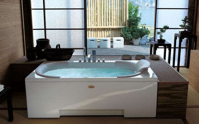 ванна в квартире