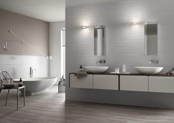 ванные комнаты дизайн интерьер красивые модные современные