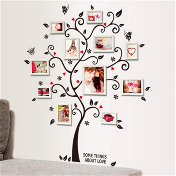 дерево фоторамка