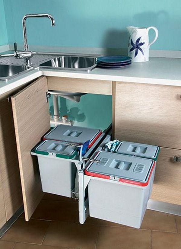 дизайн угловой кухни примеры фото