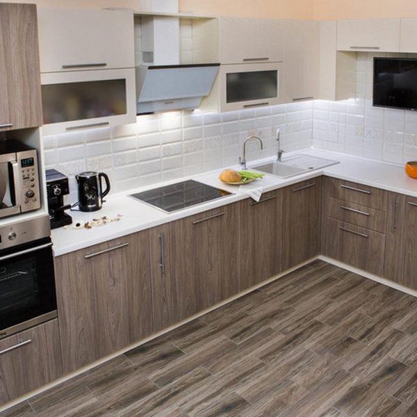 кухни дизайн угловые новинки фото