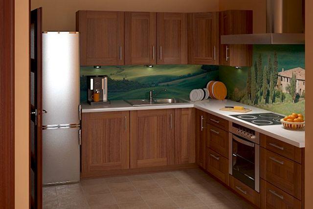 кухни фото дизайн 2018 угловые фото