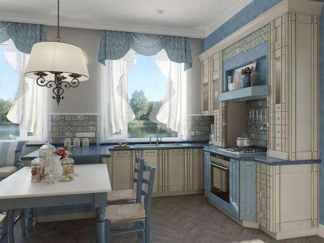 кухня гарнитур угловой фото дизайн идеи
