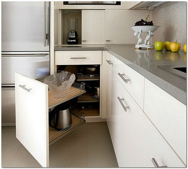 угловые кухни фото дизайн идеи фото 1