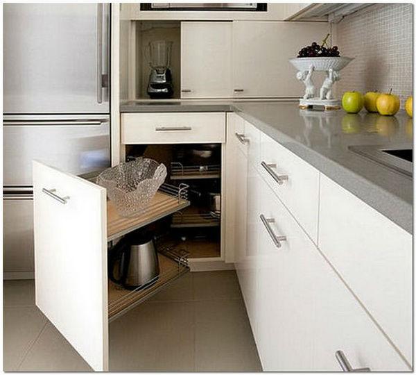 угловые кухни фото дизайн идеи фото