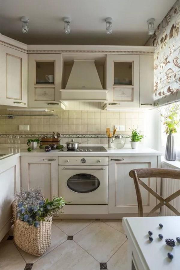 угловые кухни современный дизайн фото идеи