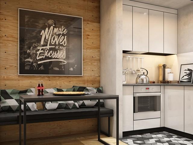 дешёвые маленькие кухонные гарнитуры