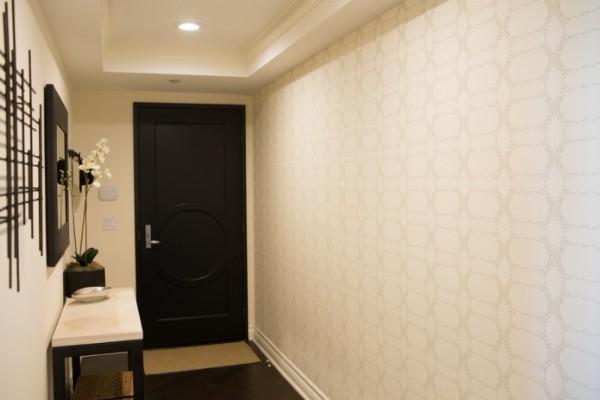 дизайн коридора малогабаритной квартиры