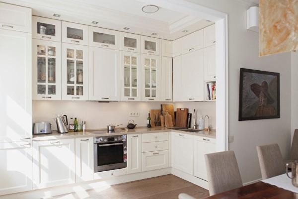 кухонный гарнитур угловой для кухни фото дизайн
