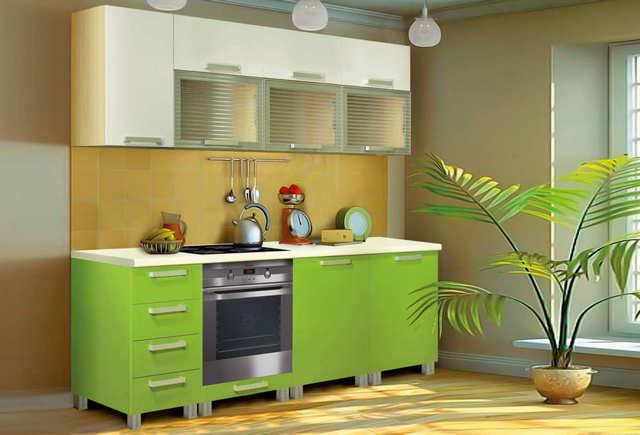 маленькие кухонные гарнитуры с барной стойкой красивый