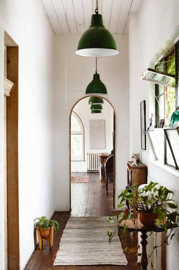 узкий маленький коридор дизайн фото в квартире фото