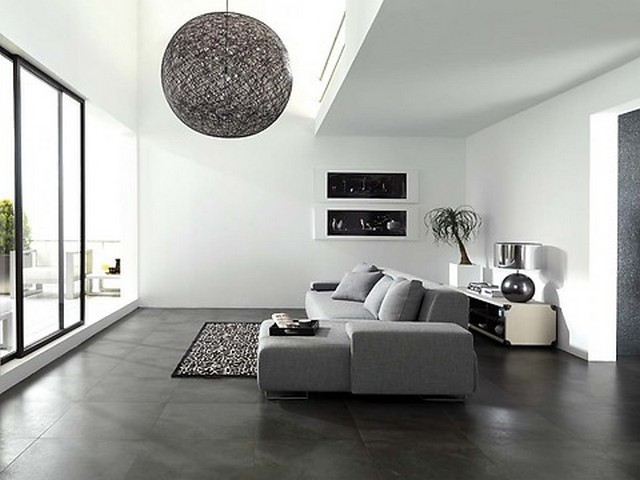 минимализм в интерьере квартиры фото