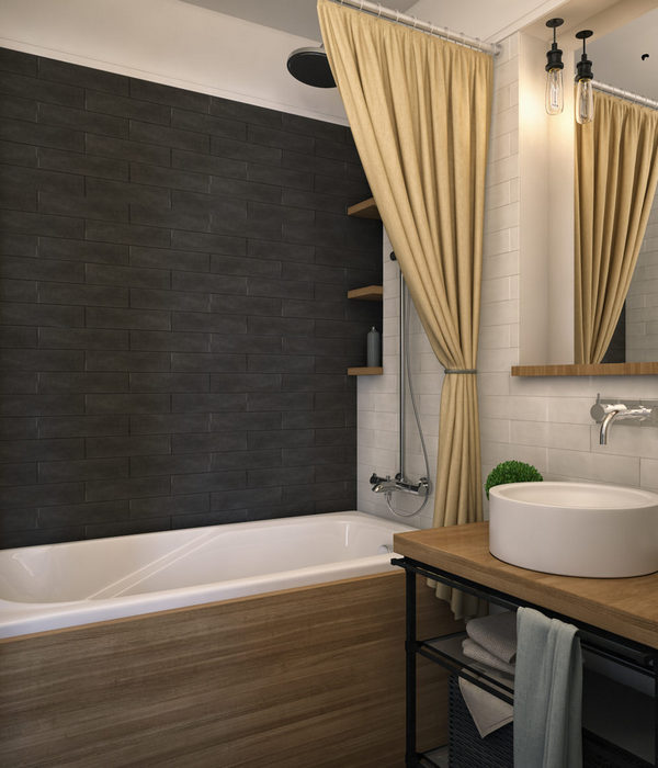 дизайн однокомнатной квартиры ремонт