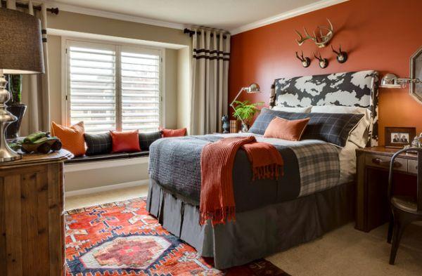как сделать осенний декор комнаты своими руками