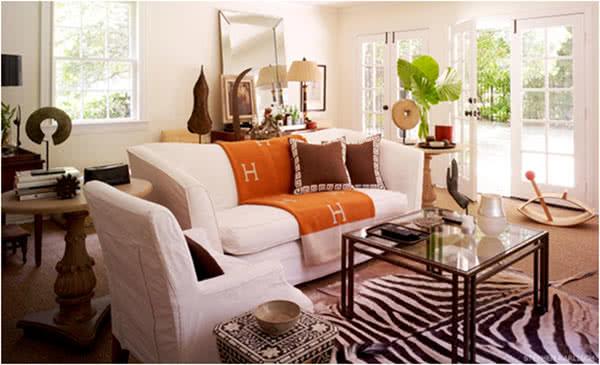 как сделать осенний декор комнаты
