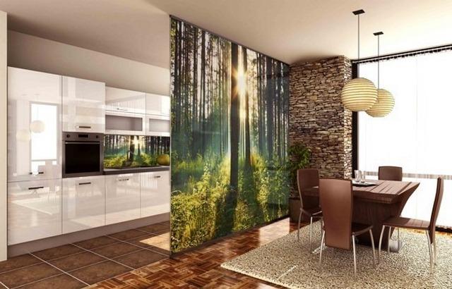 кухни в квартиру студию 25 кв