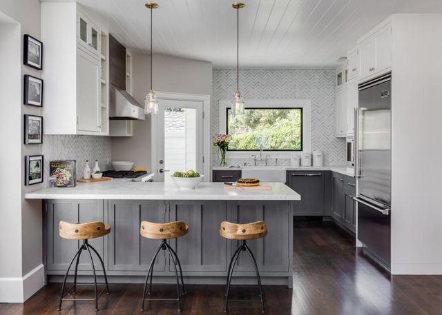 кухня студия фото дизайн в квартире