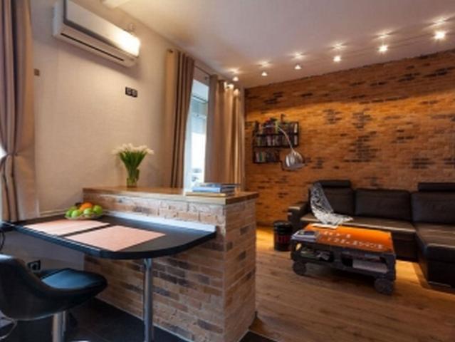 квартиры в стиле лофт сочетание творческого беспорядка и комфорта